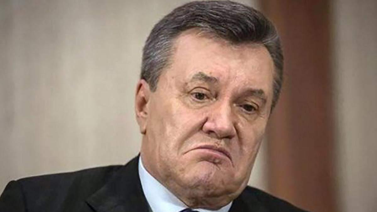 Судью, который выносил приговор Януковичу, отстранили от должности