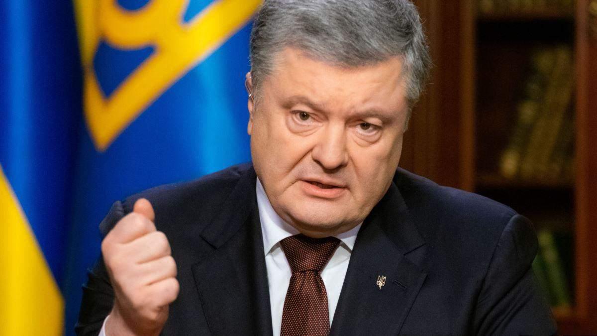 Что подкосило рейтинги Порошенко: ответ политконсультанта