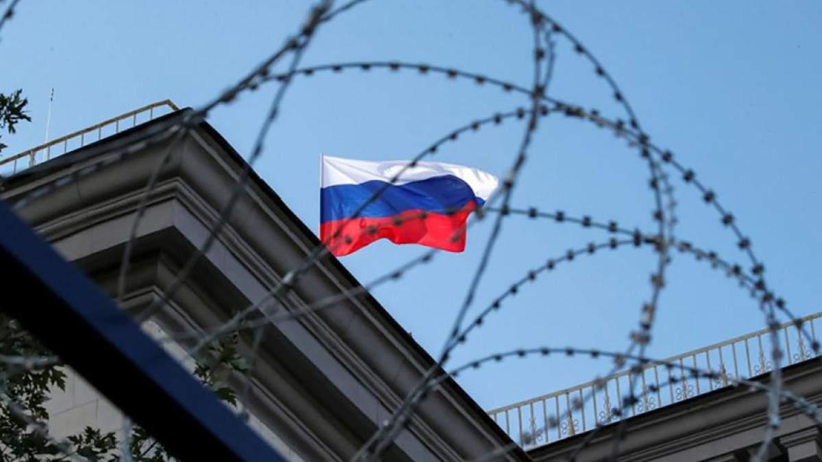 Треба готуватися до гіршого: у Путіна нервово відреагували на нові можливі санкції США