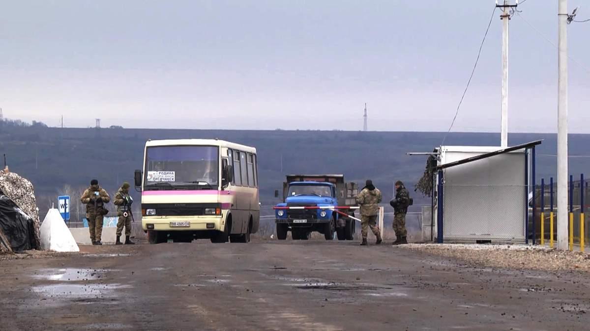 """Провокация боевиков не удалась: военные ВСУ эвакуировали из """"серой зоны"""" 46 человек"""