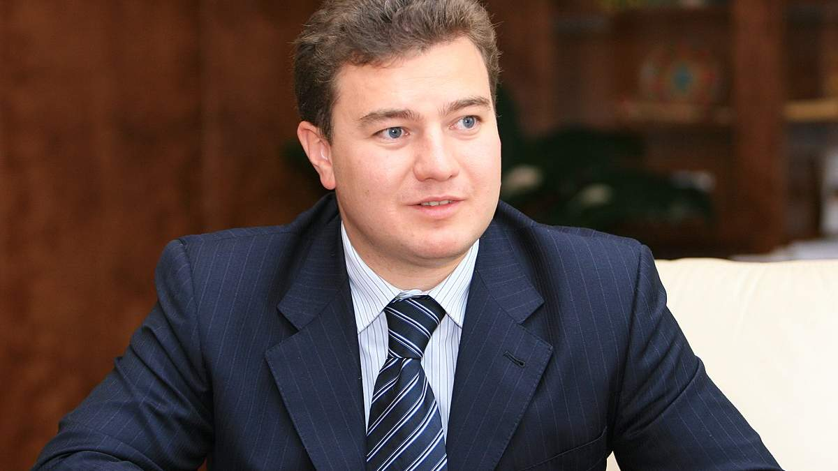 Кто такой Виктор Бондарь: что известно о кандидате в президенты