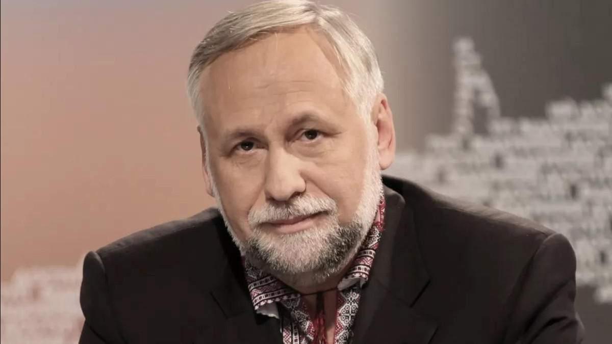 Юрий Кармазин: биография кандидата в президенты Украины 2019