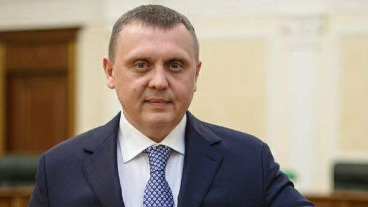 Члены ВСП не должны допустить повторного избрания коррупционера Гречкивского, – Лариса Гольник