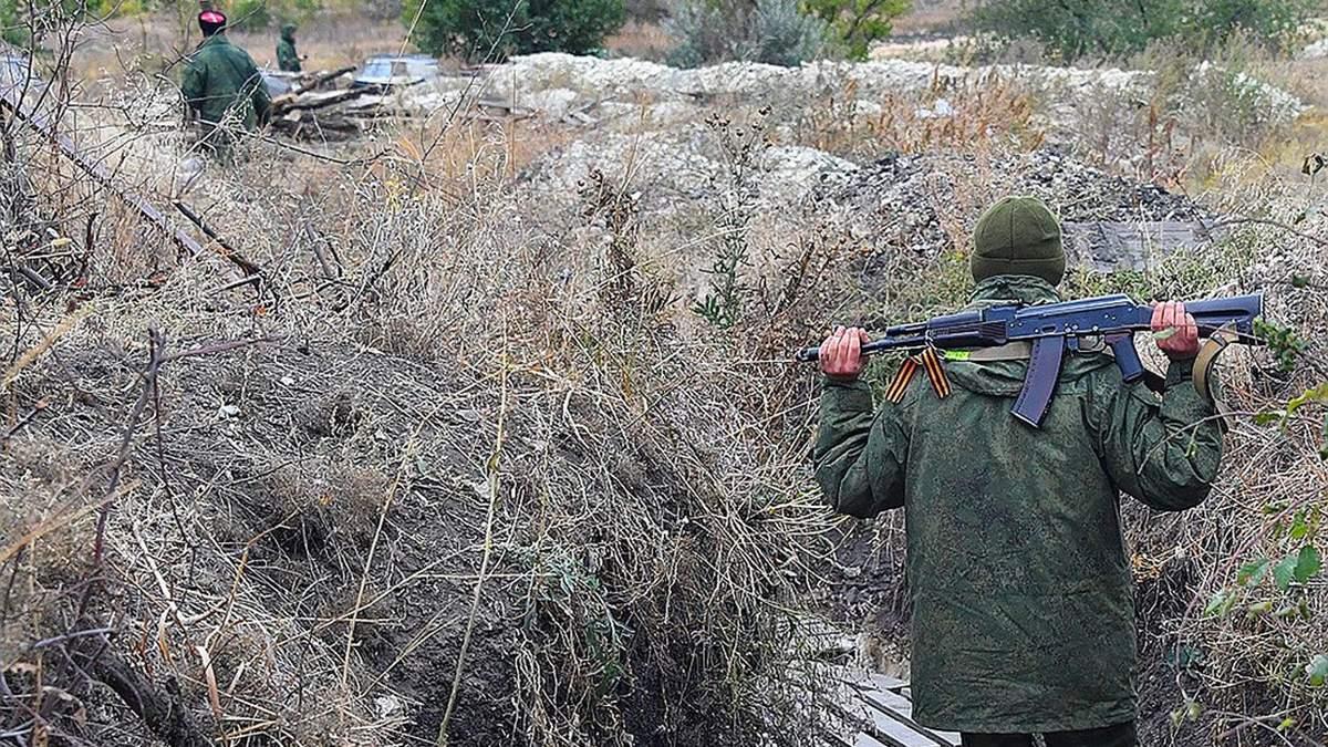 Горячие сутки на Донбассе: есть потери среди украинских воинов