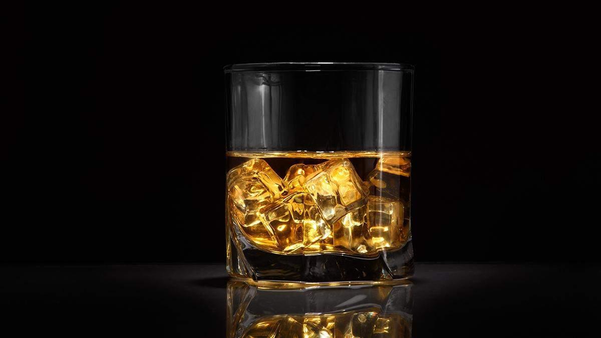 Для усіх любителів віскі: у Раді пообіцяли врятувати напій від заборони