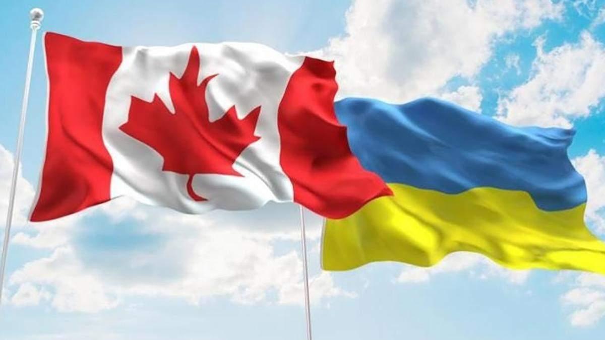Канада надасть Україні величезну суму на прозорі вибори