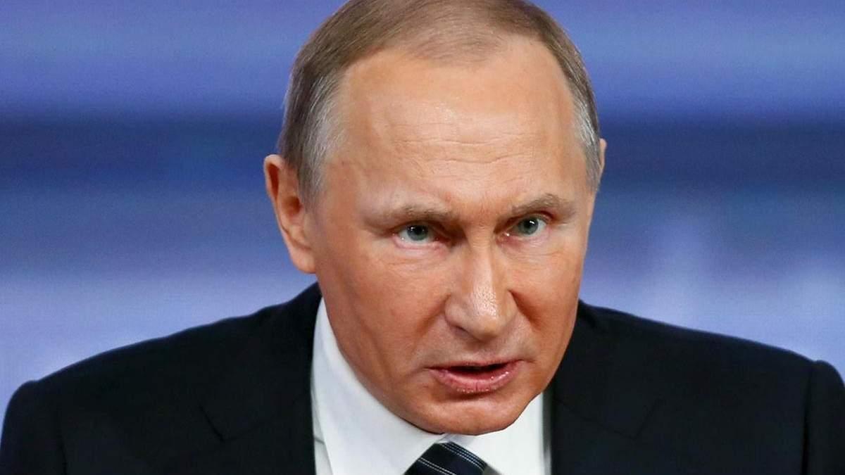 Соціолог розповів про плани Путіна на вибори в Україні