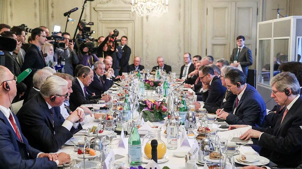Мюнхен: конференція без рішень, але з позитивом для України