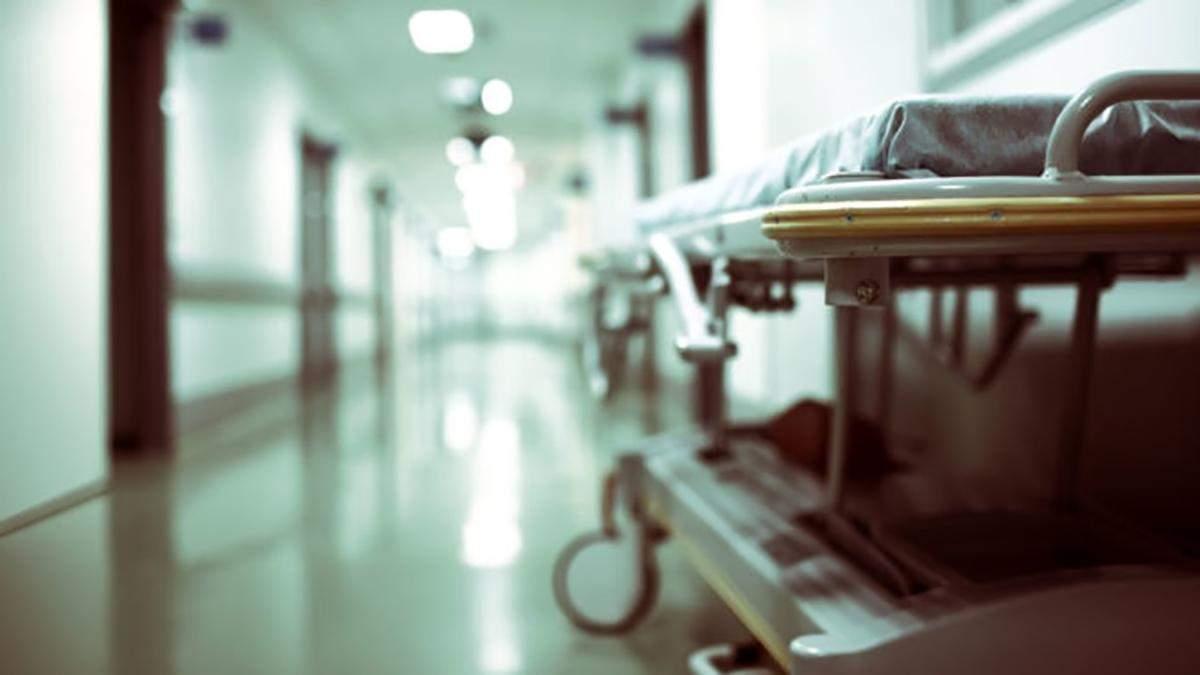 Смертельний кір: у Києві зафіксували першу смерть від хвороби