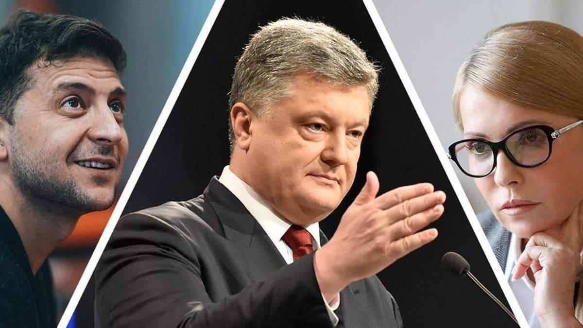 Президентські вибори 2019: що обіцяють кандидати - 18 февраля 2019 - Телеканал новостей 24