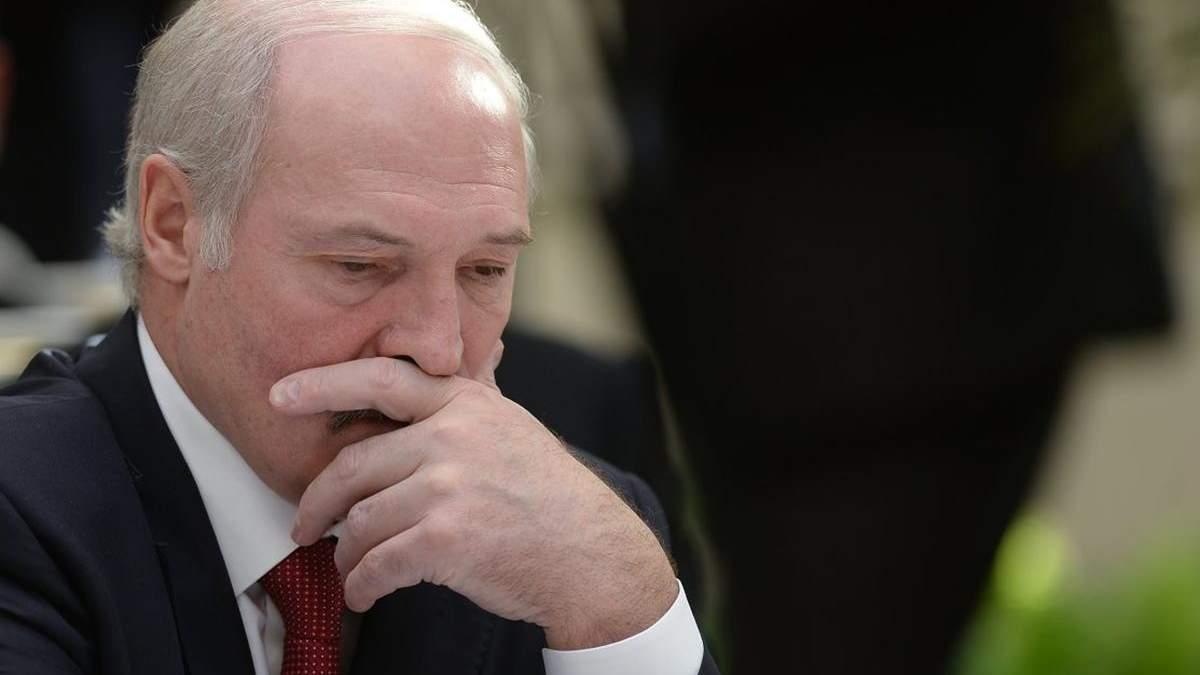 """Лукашенко нагадав Євросоюзу, що сусіди – """"від Господа"""""""