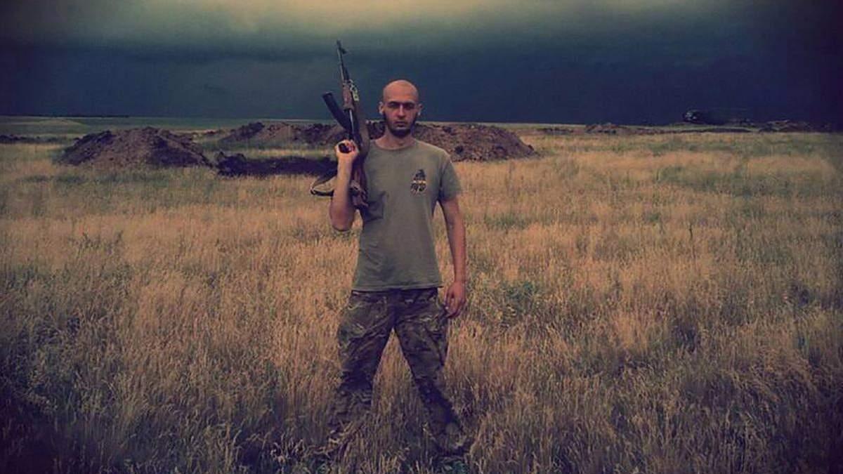За кого воюет на Донбассе гражданин Молдовы