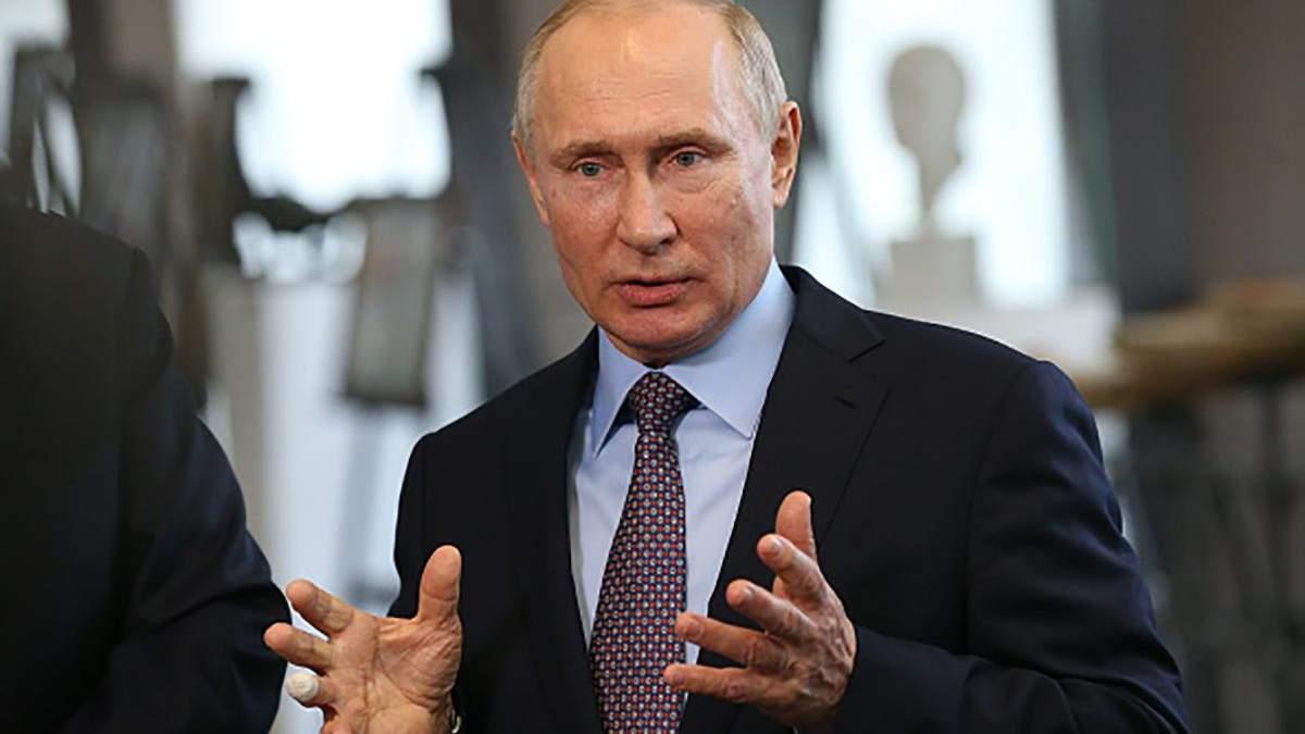 Як Україні зупинити агресію Росії