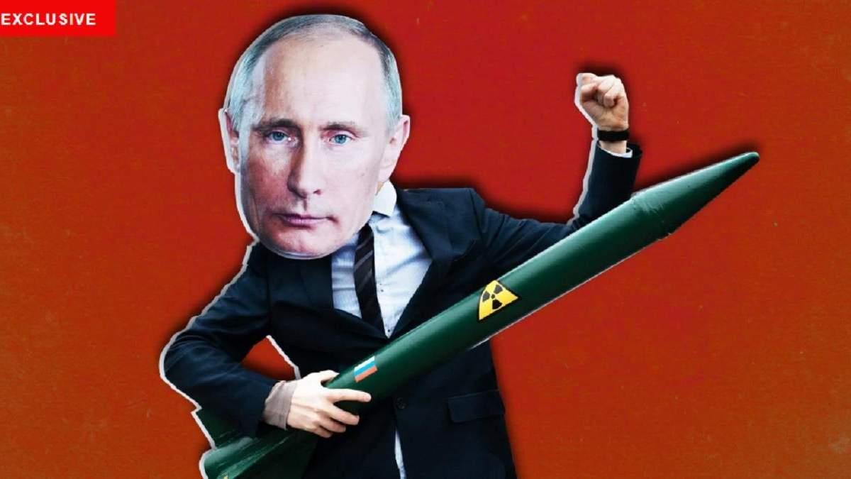 Розвідка США: Росія намагалась одурити весь світ, – The Daily Beast