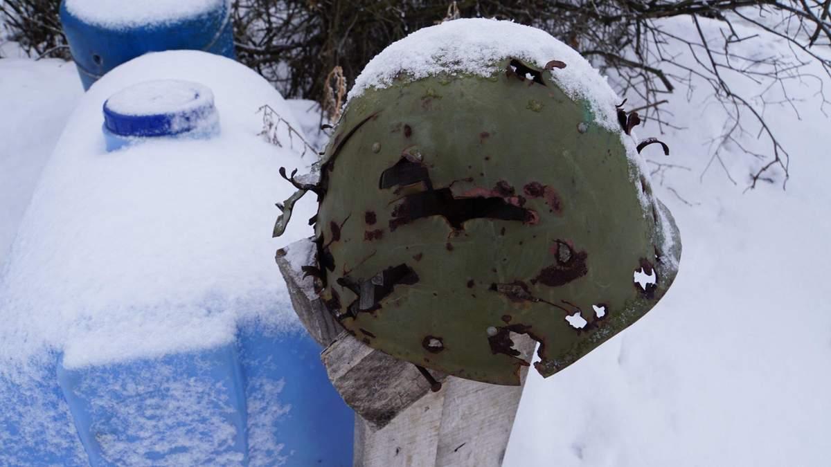 Доба на фронті: окупанти на Донбасі зазнали великих втрат