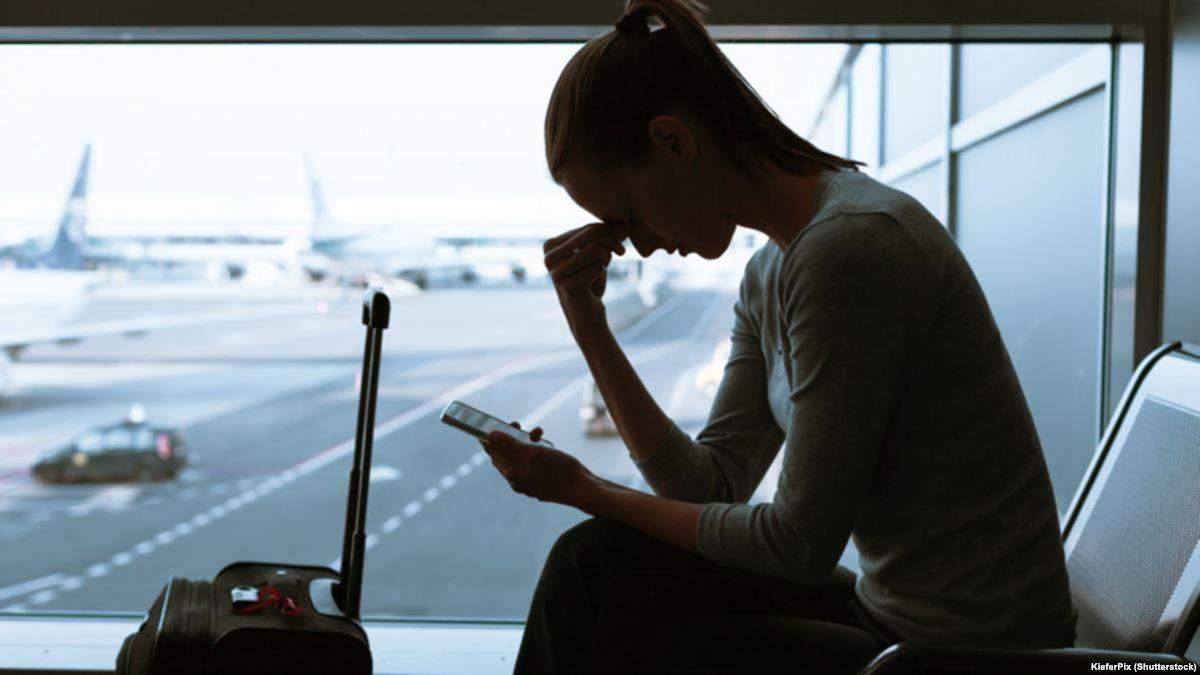 """Аеропорт """"Бориспіль"""" оприлюднив рейтинг найпунктуальніших авіакомпаній"""