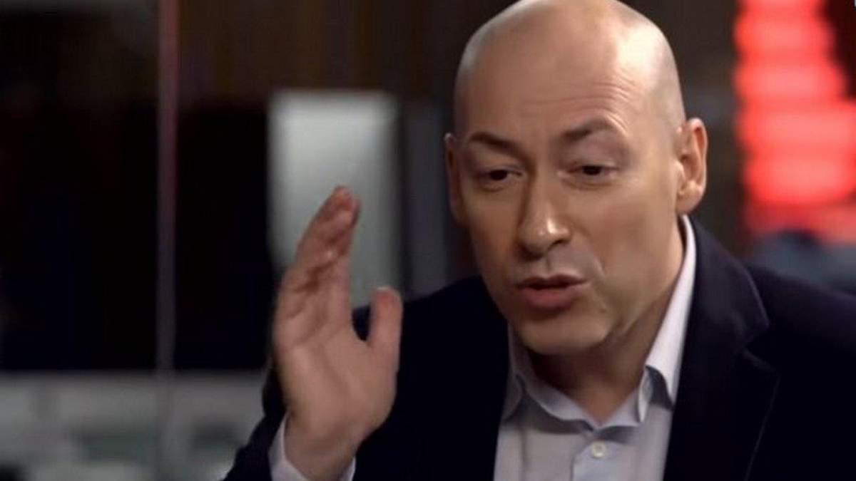 Гордон і Дудь - новий вДудь 19 лютого 2019 - відео інтерв'ю