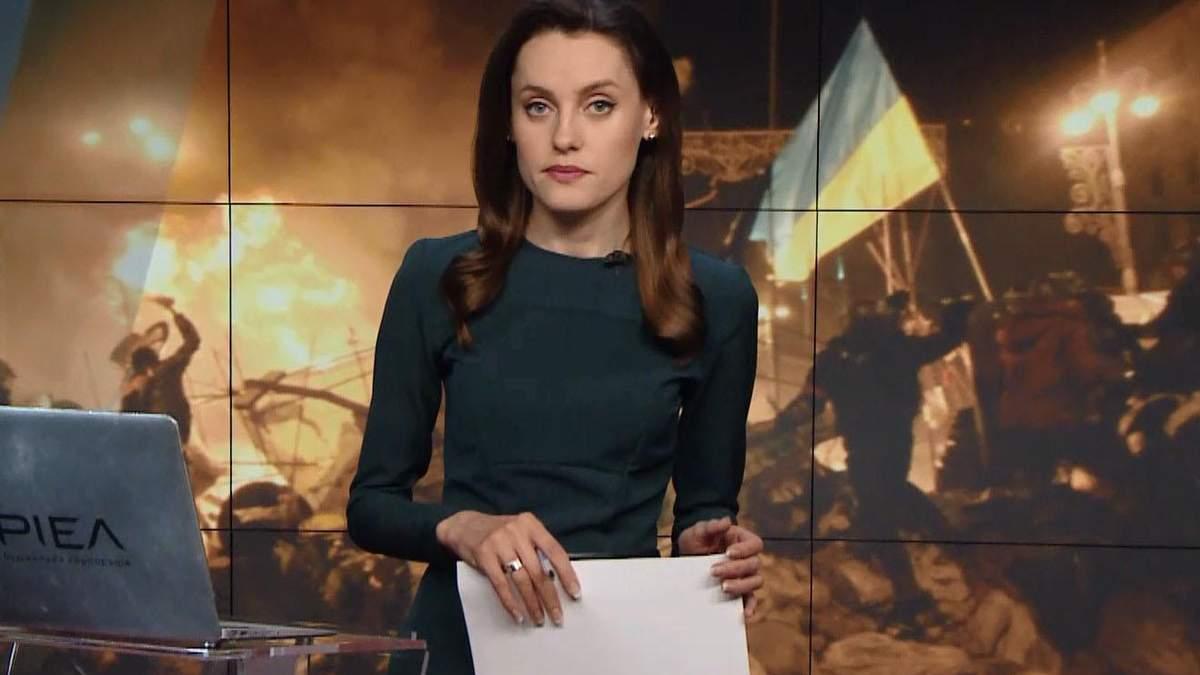 Випуск новин за 16:00: Російська техніка на кордоні з Україною. Фальсифікація виборів