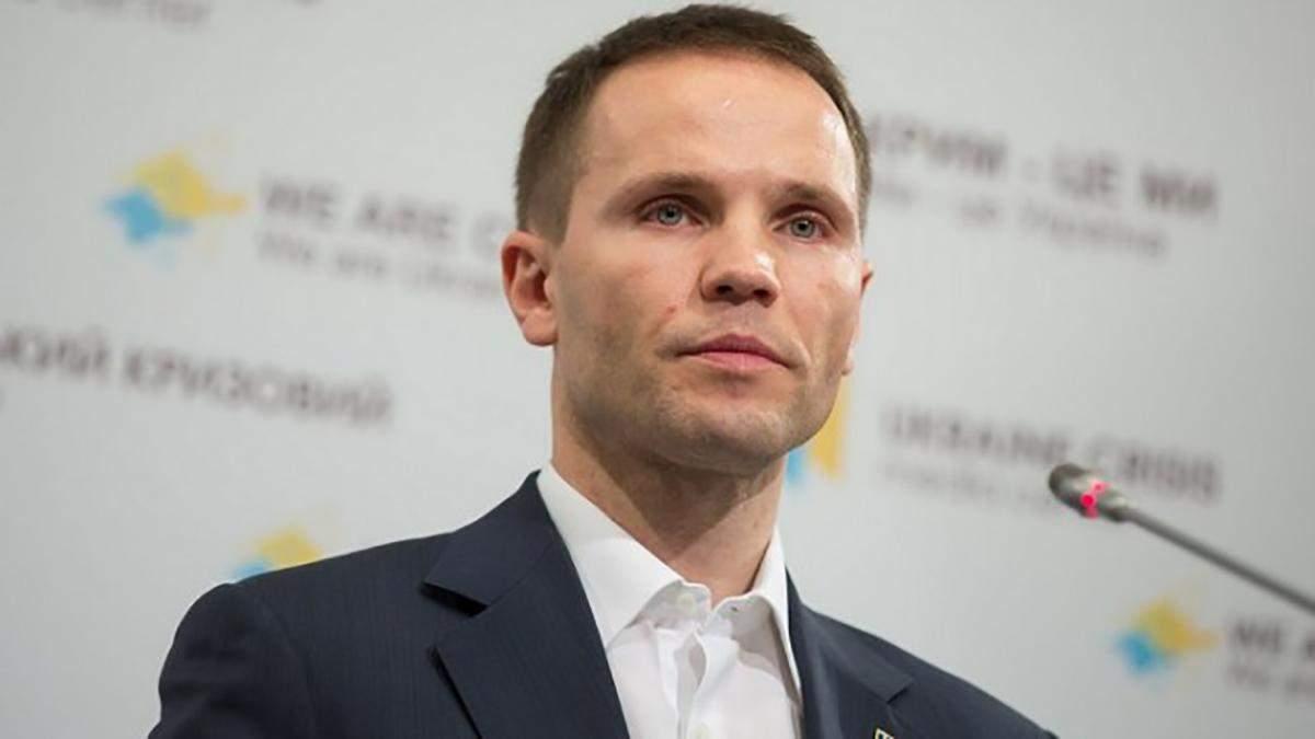 Юрій Дерев'янко: біографія кандидата у президенти України 2019