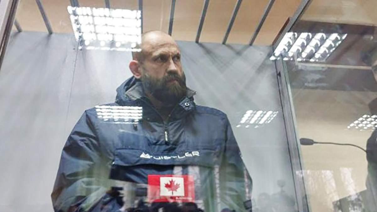 Провину у смертельній ДТП в Харкові визнав і другий обвинувачений Дронов