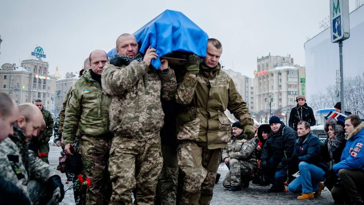 Слідство у справах Майдану продемонструвало ганьбу української системи, – Amnesty International