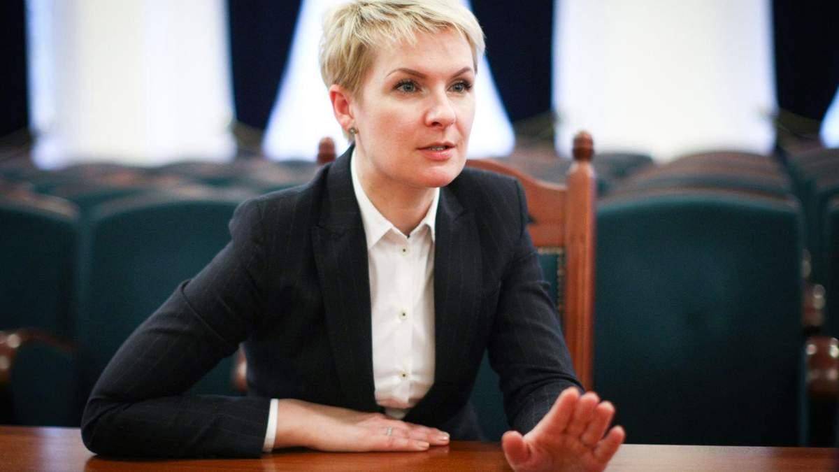 Вища рада юстиції фактично нівелювала висновки громадськості, – Козаченко про конкурси до судів