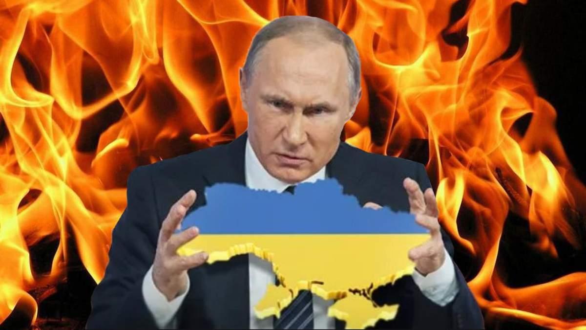 """Кандидати, які обіцяють мир, хочуть """"здати"""" Україну агресору - 20 лютого 2019 - Телеканал новин 24"""
