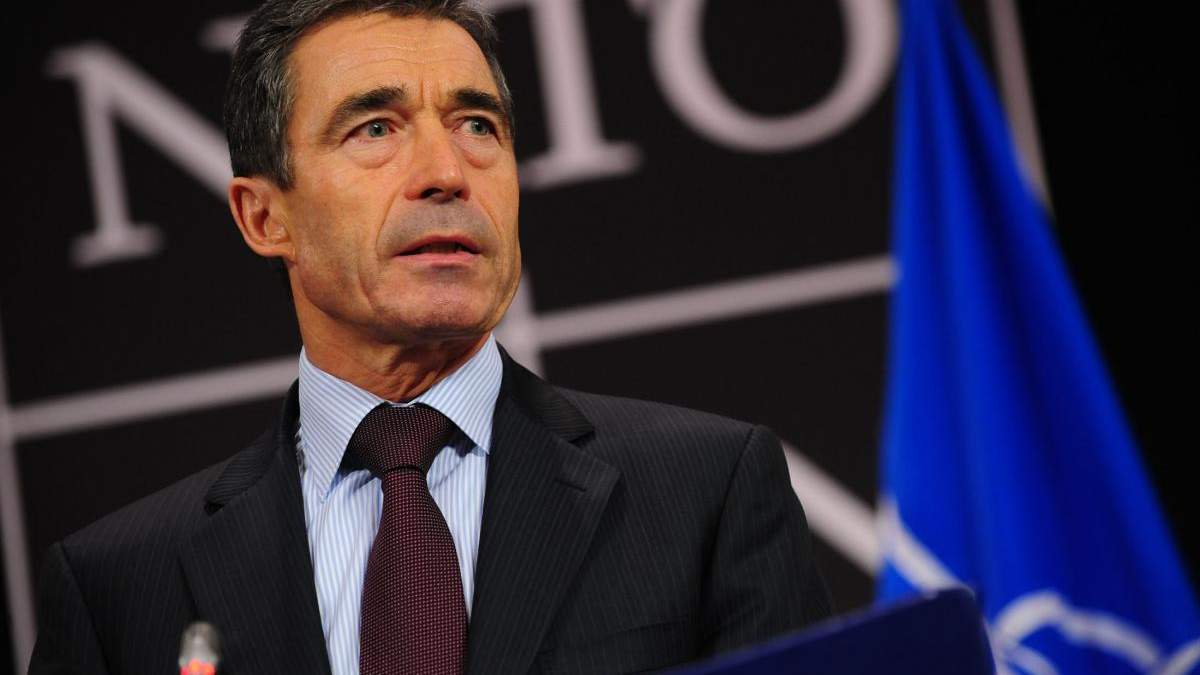 Війна і анексія, – екс-глава НАТО попередив Білорусь про серйозну небезпеку