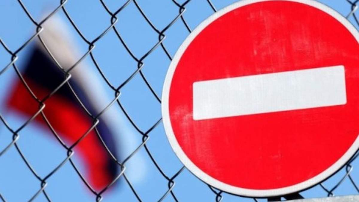 ЄС запровадить санкції проти 8 росіян за захоплення українських моряків