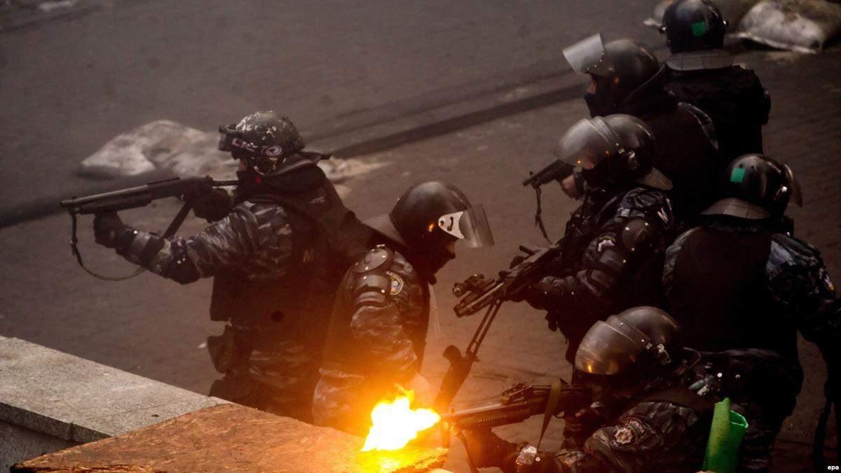 Годовщина расстрелов на Майдане: кого удалось наказать, а кто успел убежать
