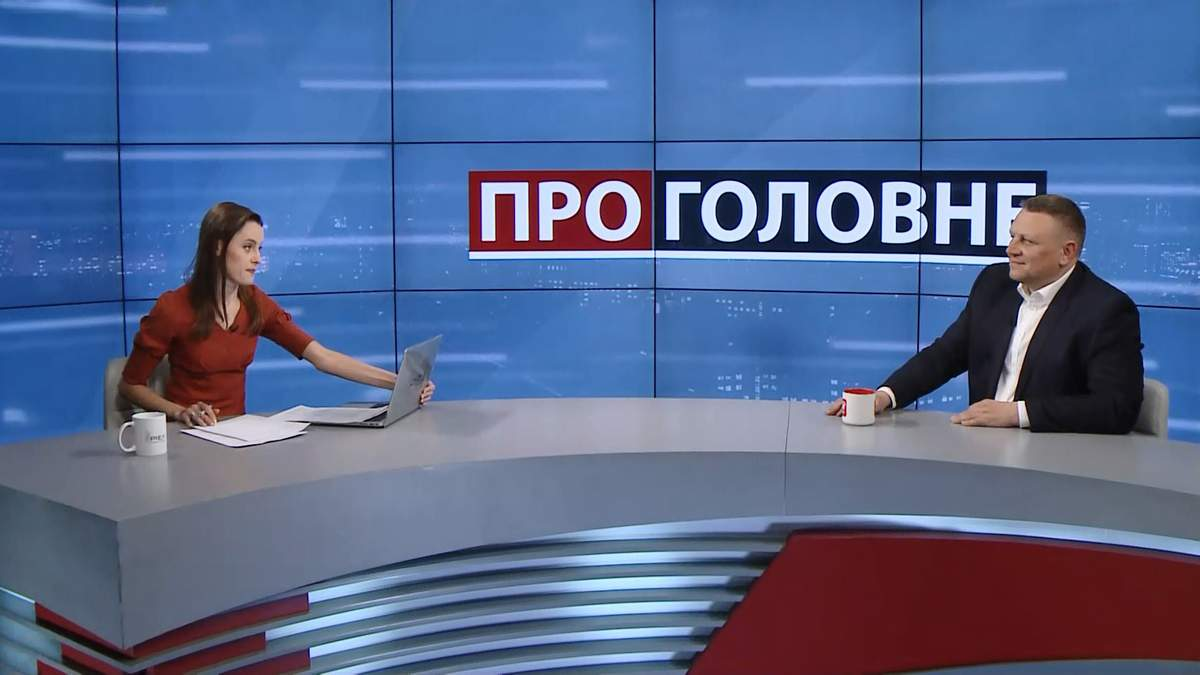 Александр Шевченко призвал возбудить производство по штабу Порошенко