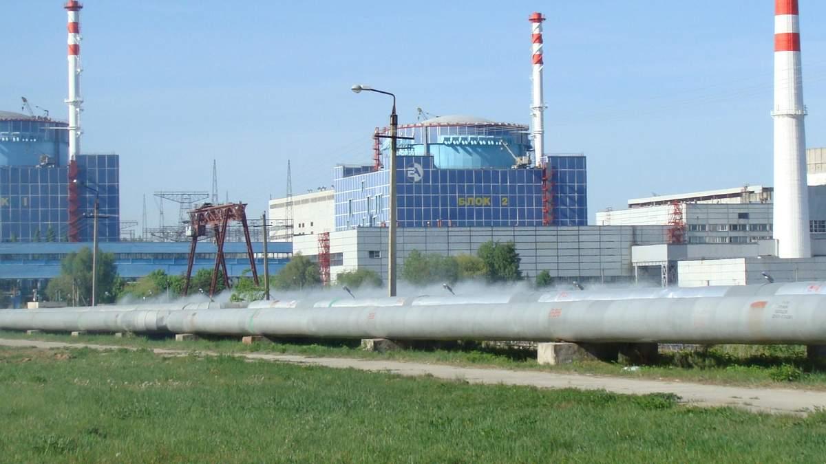 У 2018 ядерне паливо купляли у Росії