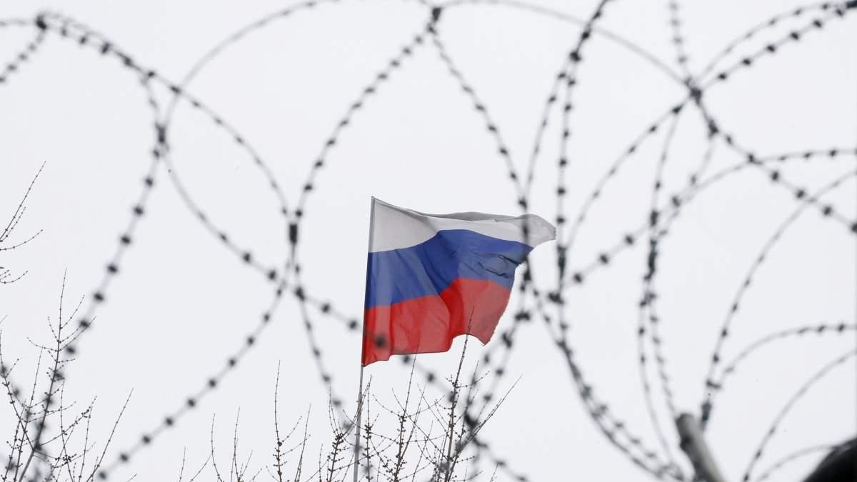Санкції вплинули на всі сфери економіки Росії, – експерт