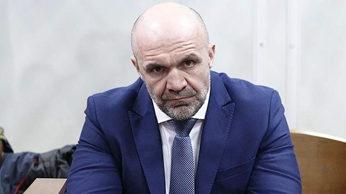 Яка зарплата у Владислава Мангера – підозрюваного в організації вбивства Катерини Гандзюк