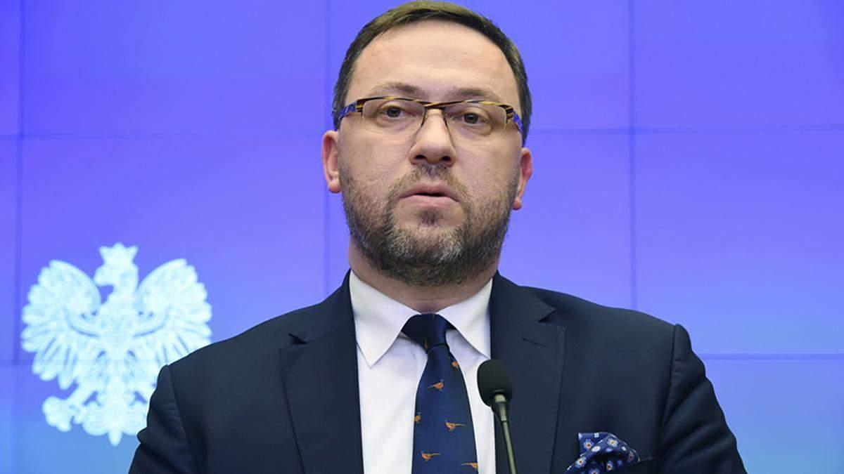 Бартош Ціхоцький