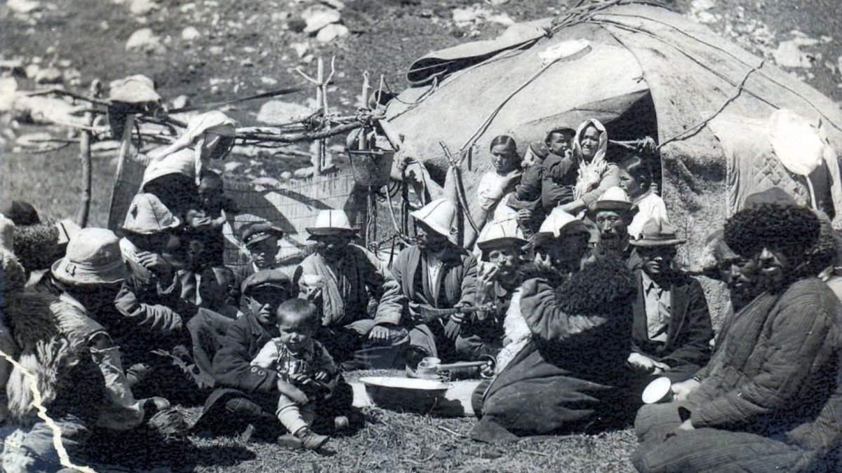 У російському МЗС висловилися про голод у Казахстані, його не вважають організованим геноцидом
