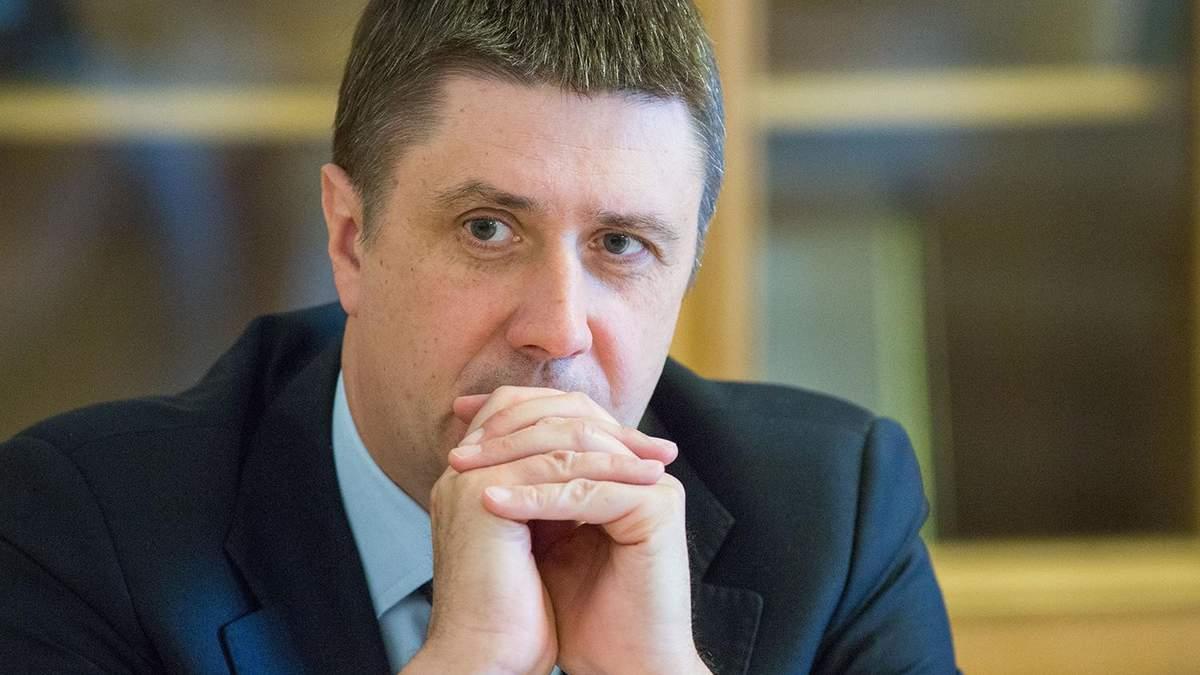 Нацвідбір на Євробачення-2019 став частиною гібридної війни Росії проти України, – віце-прем'єр