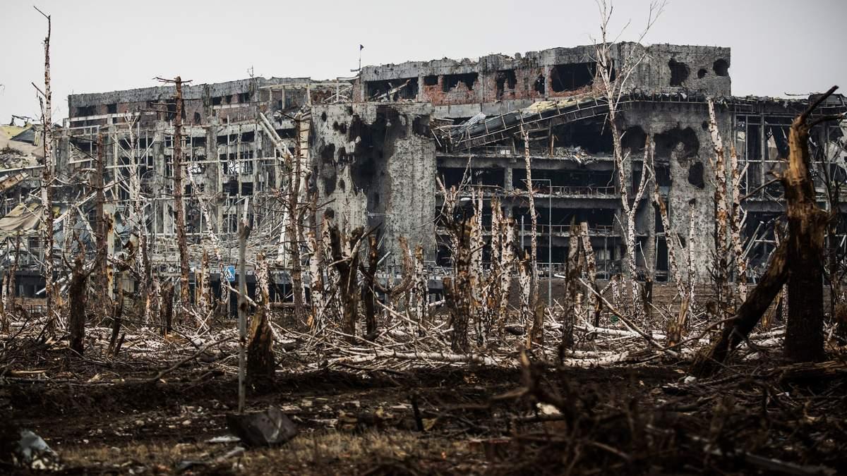 У войны также есть правила: в Украине запустили полезное приложение о военных конфликтах