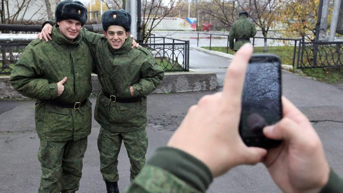 Росія не зможе приховати свої військові дії за кордоном, – The New York Times