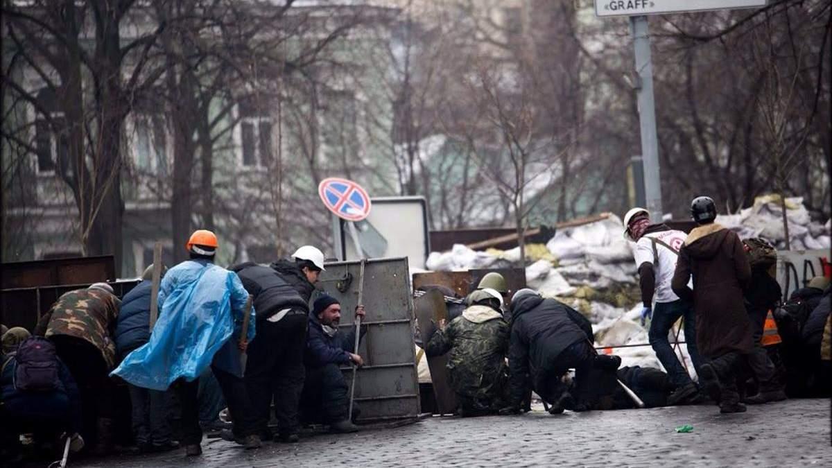Дивовижна історія порятунку: як львів'янин вижив після поранення на Майдані
