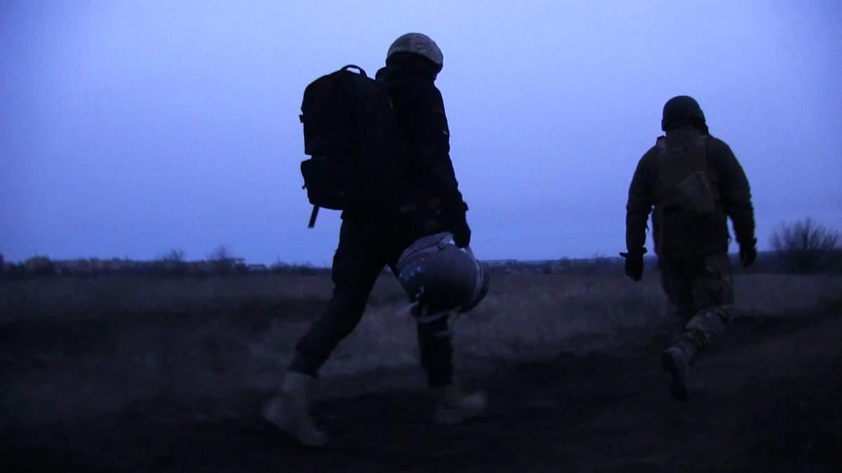 Атакували з обох сторін, – бійці ЗСУ про загострення на передовій
