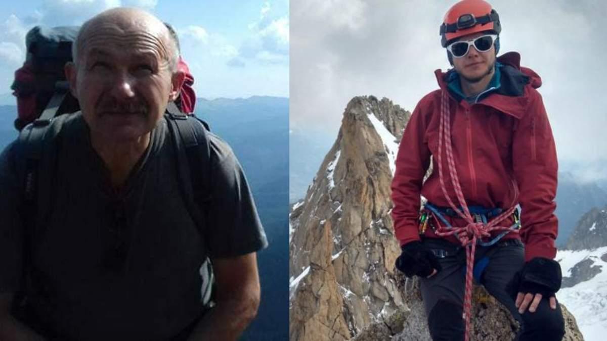 Двоє туристів загинули у Карпатах: їхні близькі поділилися спогадами