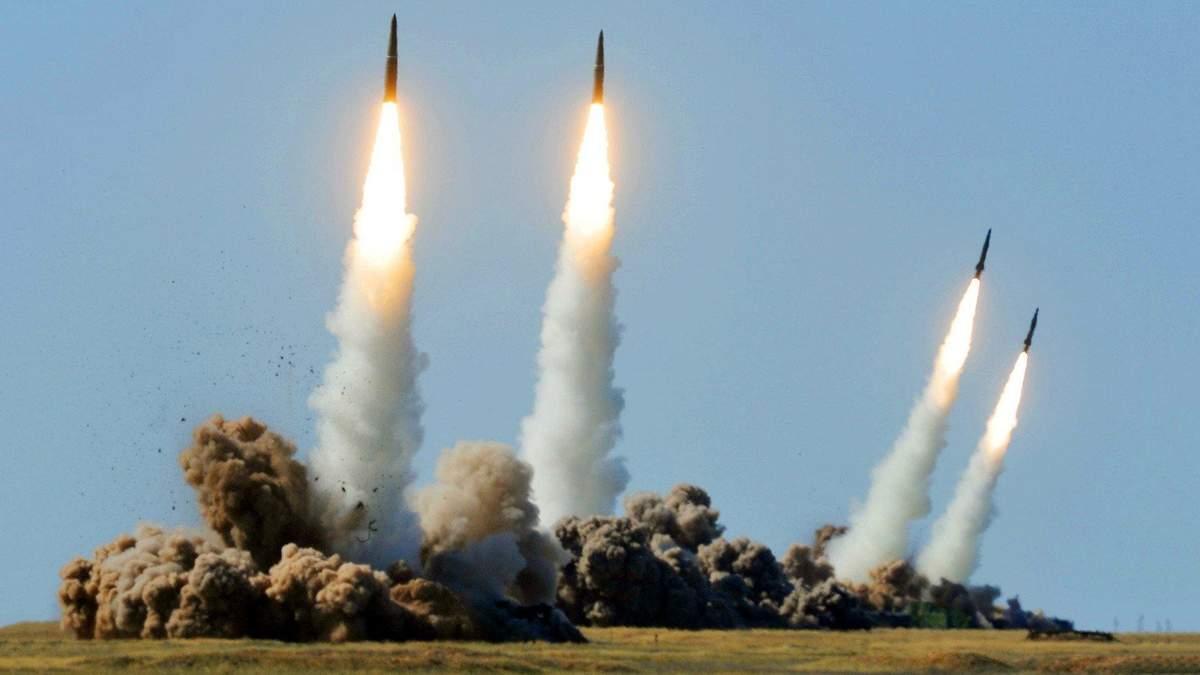 У Росії похвалились, по яких об'єктах в США можуть потенційно вдарити новими ракетами