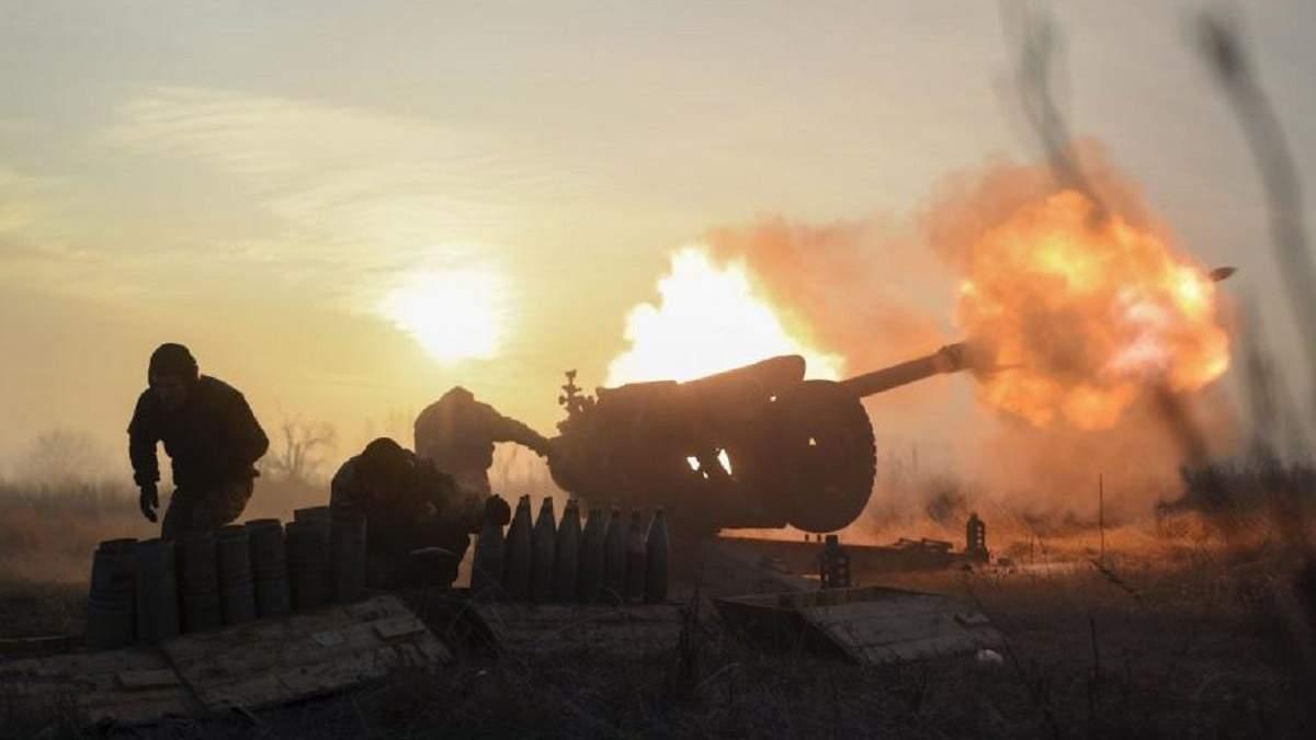 """Посилення боїв на Донбасі, боротьба спецслужб та """"йдіть на х*й з війною"""": топ-5 блогів тижня"""