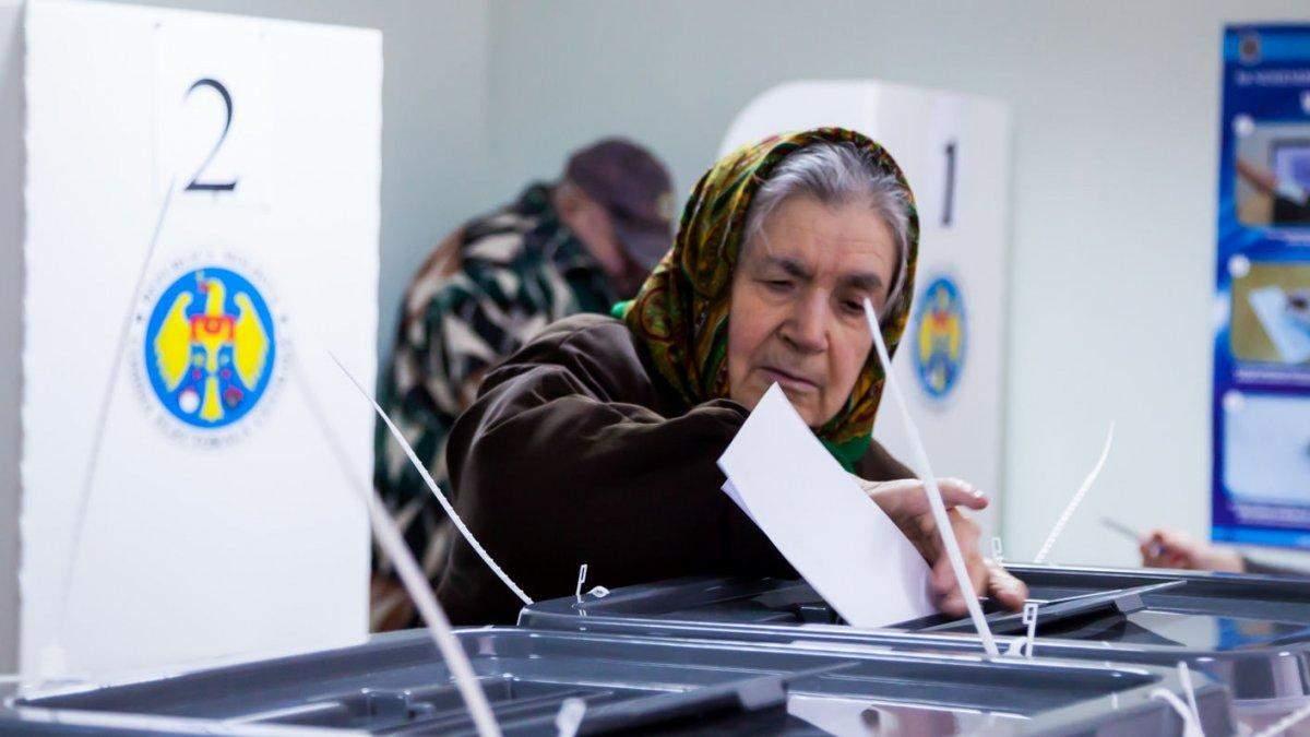 Выборы 2019 Молдова - результаты голосования, кто победил на выборах
