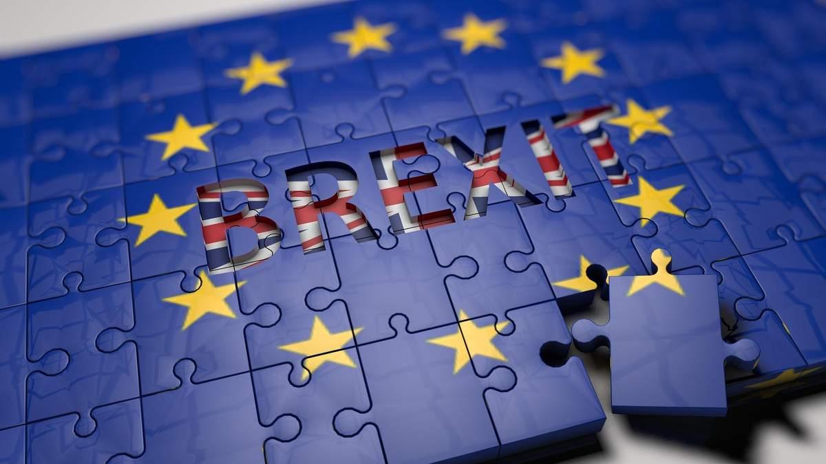 Говорити про те, чи відбудеться Brexit у запланований час, зарано