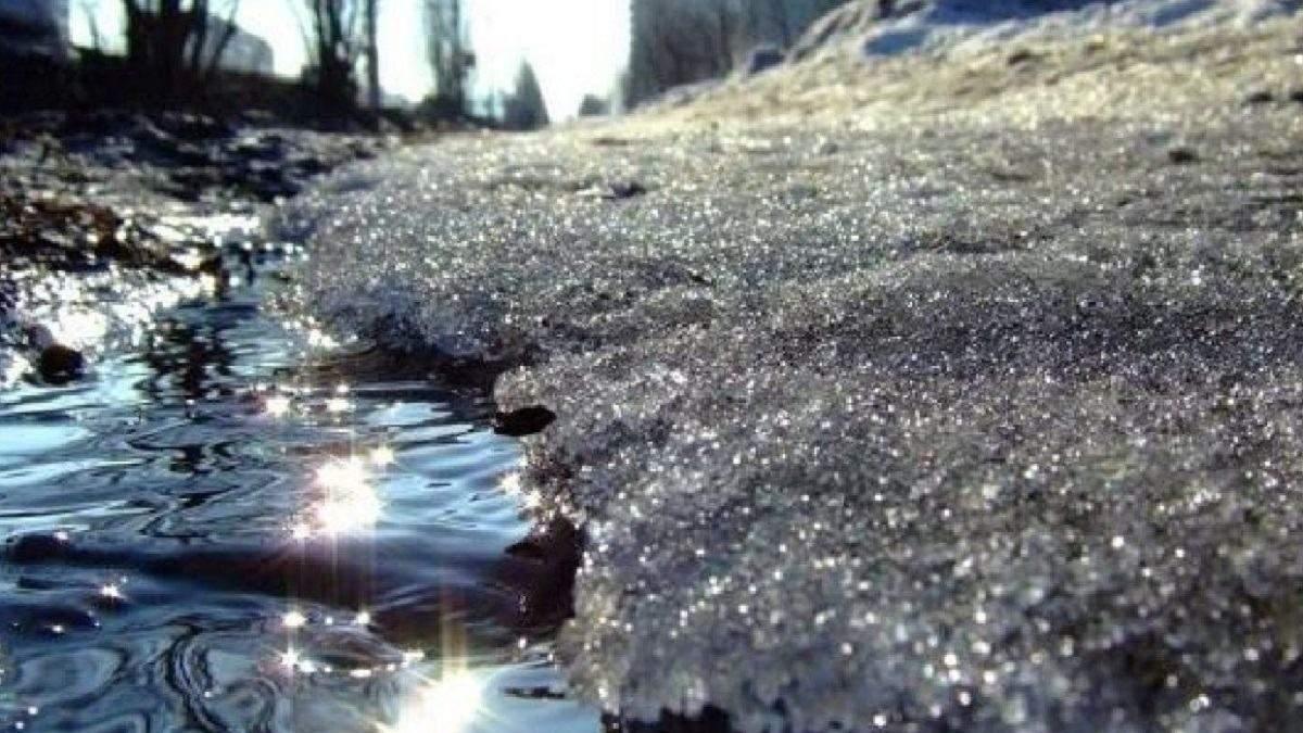 Погода 26 февраля 2019 Украина: прогноз погоды от синоптика