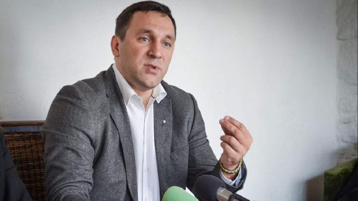 Віктор Кривенко - біографія кандидата у президенти України 2019