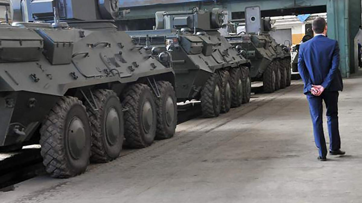 """""""Укроборонпрому"""" продавали детали, украденные у украинской же армии: шокирующее расследование"""