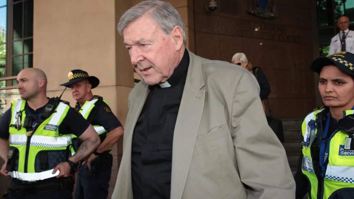 Одного з найвпливовіших людей Ватикану визнали винним у сексуальних домаганнях